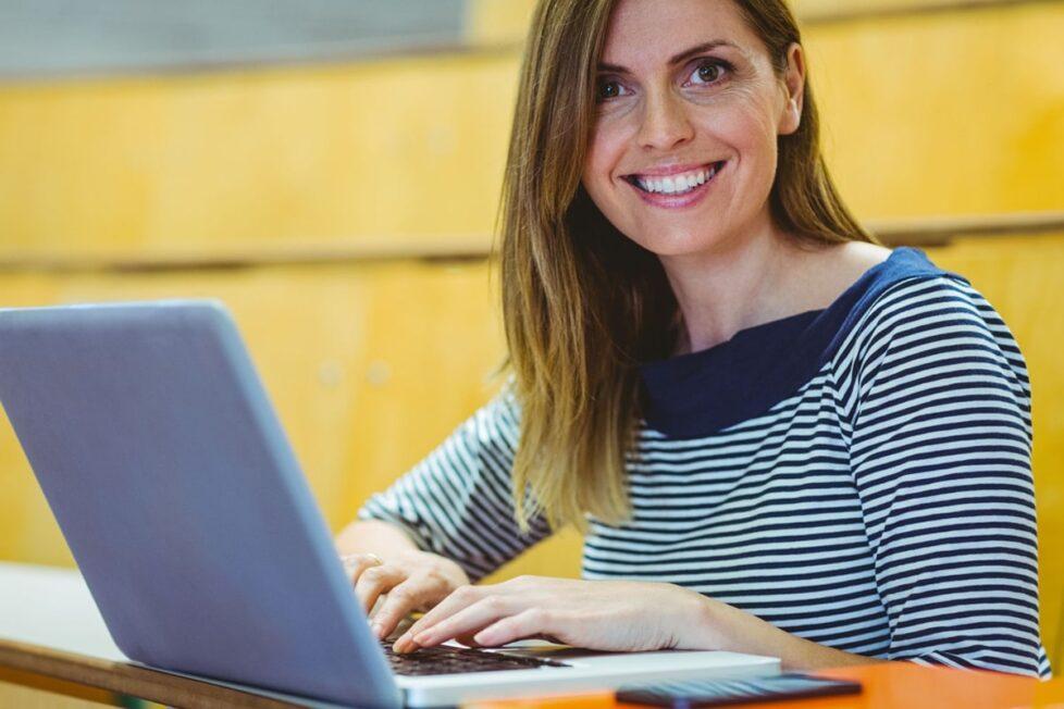 IDD: formación online bonificada para docentes