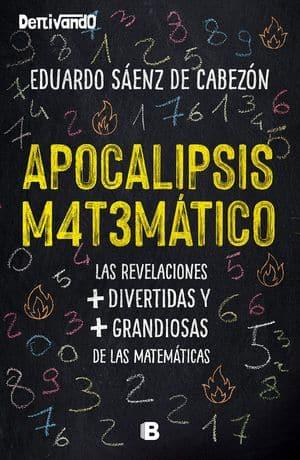 Apocalipsis matemático novedades editoriales octubre