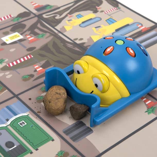 Bee-Bot robot programable