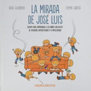 La mirada de José Luis