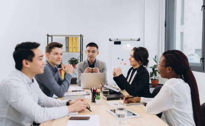liderar equipos docentes