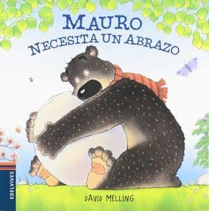 Mauro necesita un abrazo