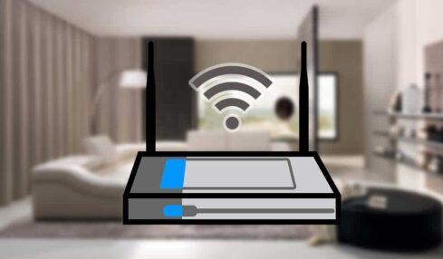 Wi-Fi siempre protegida