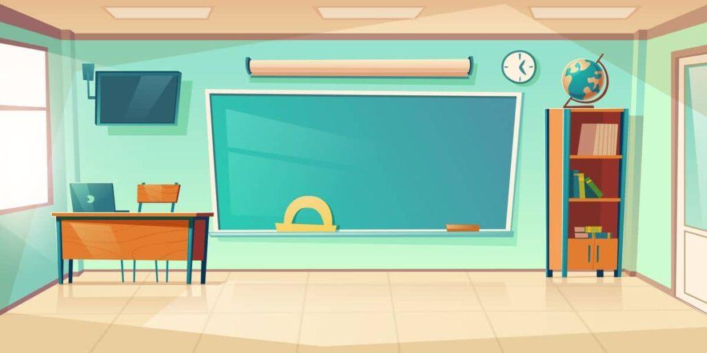 CSIC y la ventilación en las aulas