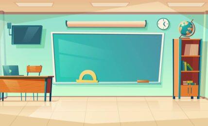 ventilación aulas