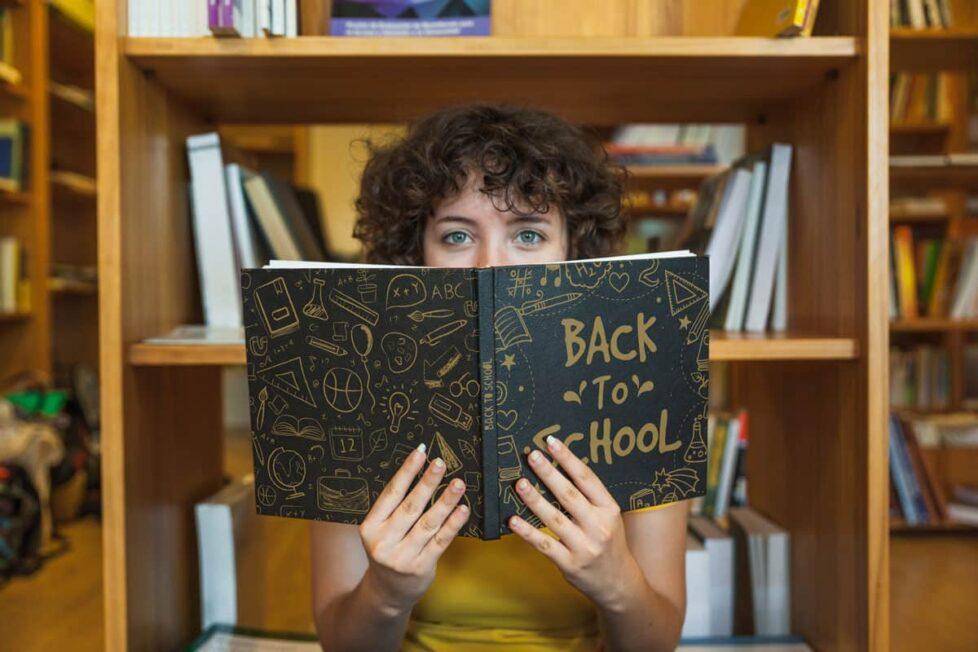 libros vuelta al cole