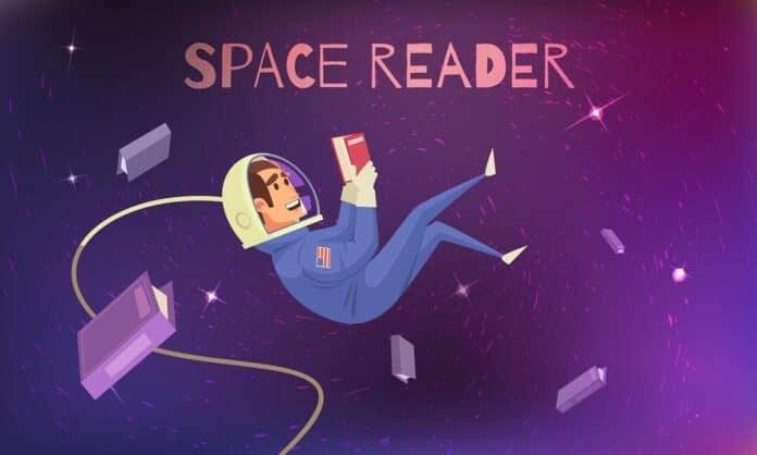 libros para descubrir el universo