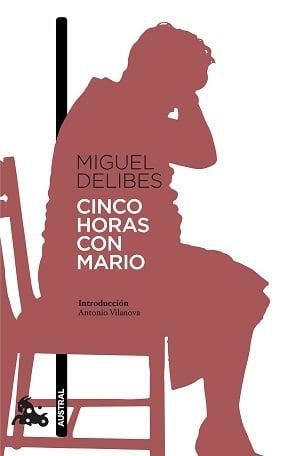 Cinco horas con Mario Miguel Delibes