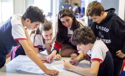 Proyecto eWORLD de Fundación Repsol