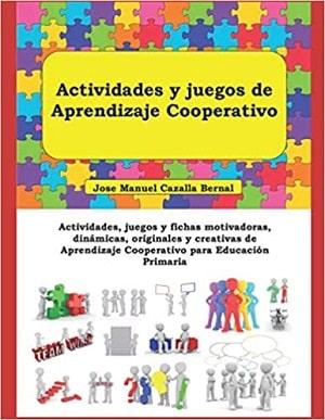 Actividades y juegos cooperativos