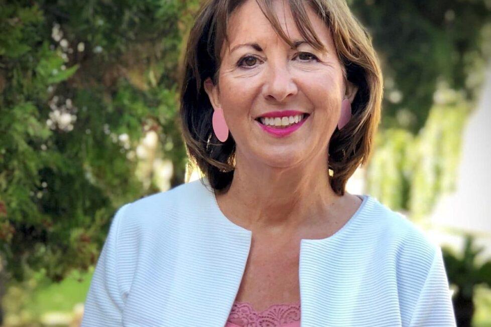 Ana Maria Farré