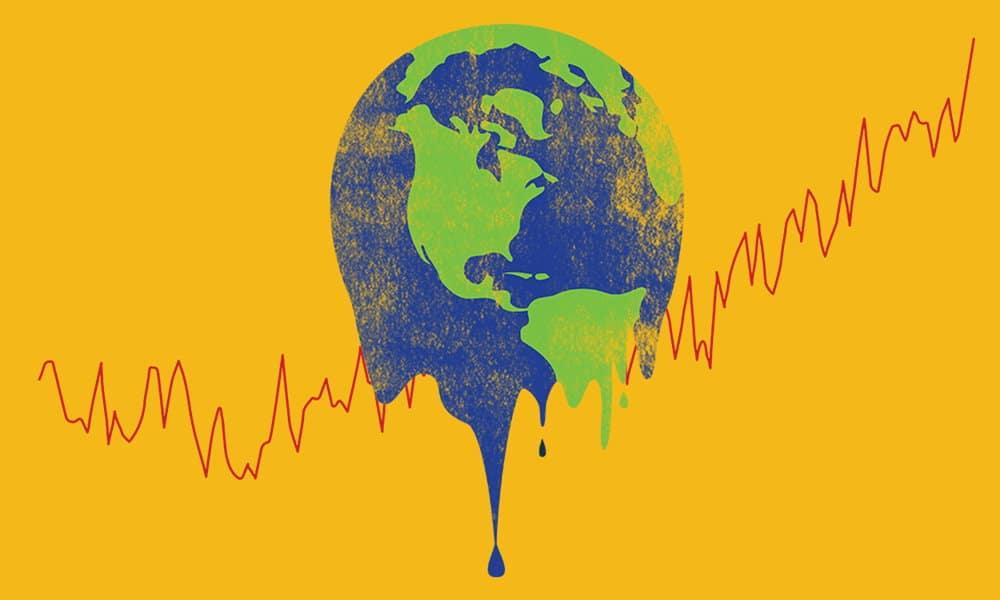 libros sobre cambio climático