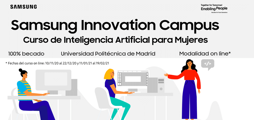 Cursos Inteligencia Artificial