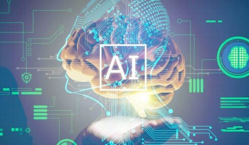 Cursos Inteligencia Artificial