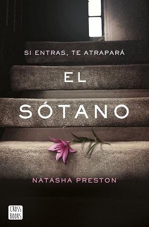 El Sótano  - NATASHA PRESTON