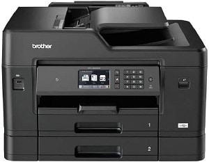 impresoras multifunción para casa Brother MFC-J6930DW