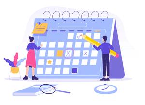 Calendario de eventos EDUCACION 3.0