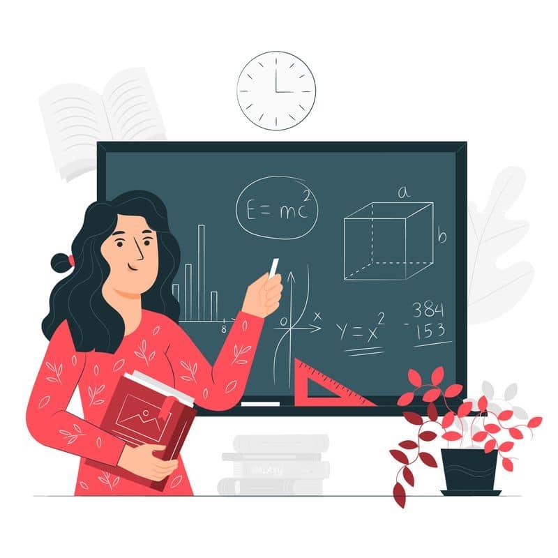 mujeres educadoras