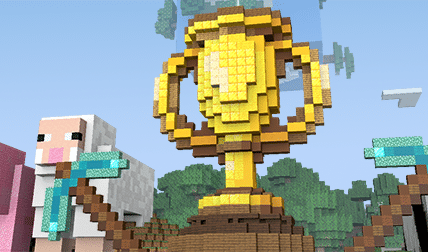 Minecraft Education Global Build Championship