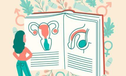 libros educación sexual adolescentes