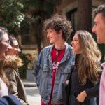 Máster de la Universidad Nebrija- español como lengua extranjera