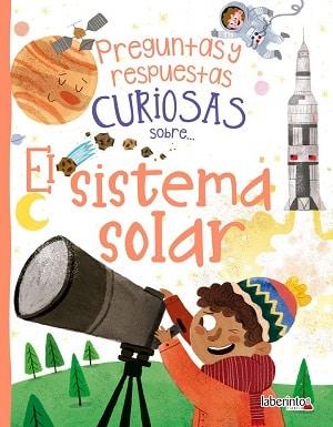 Preguntas y respuestas sobre el sistema solar