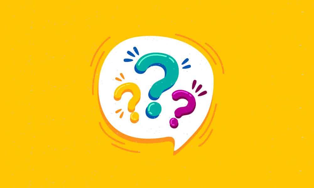 preguntas Kahoot