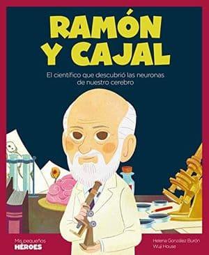 Ramón y Cajal: el científico que descubrió las neuronas de nuestro cerebro