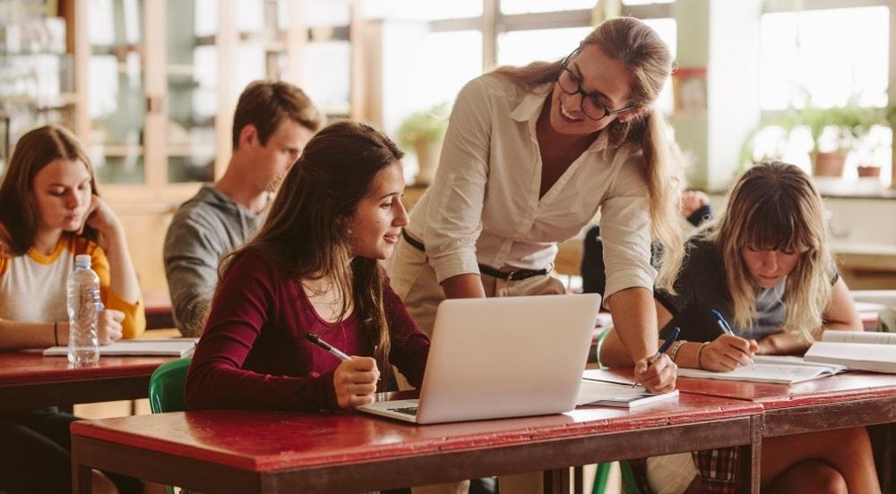 aulaPlaneta: recursos digitales para la enseñanza online, presencial y semipresencial.