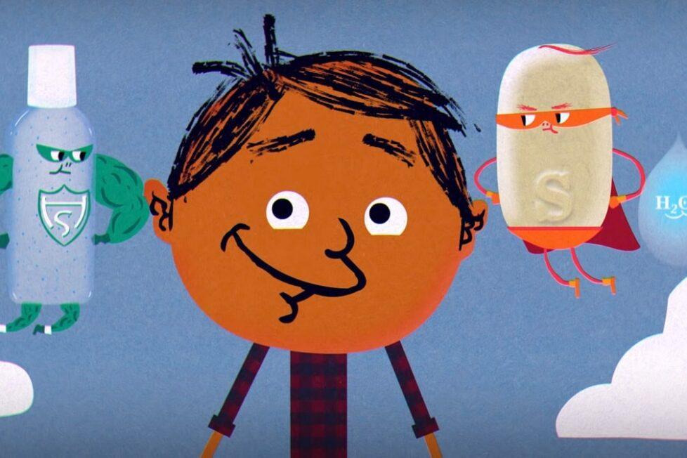 TED-Ed sobre salud
