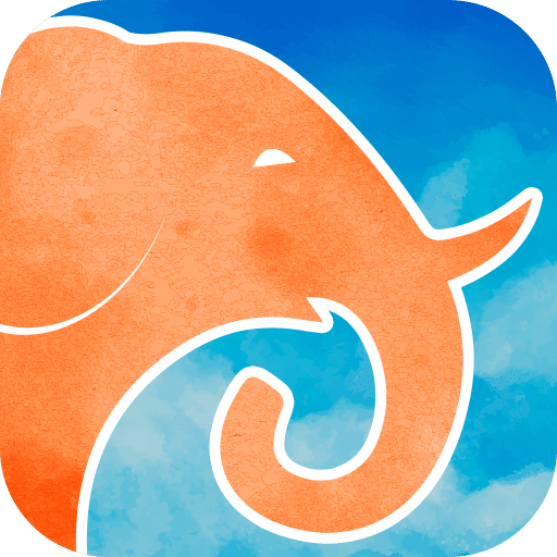 elefante zen app