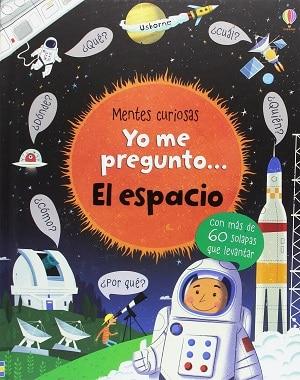 Yo me pregunto.... libros infantiles sobre el Espacio