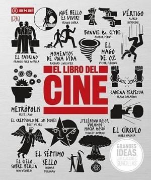 El libro del cine: 42 grandes temas