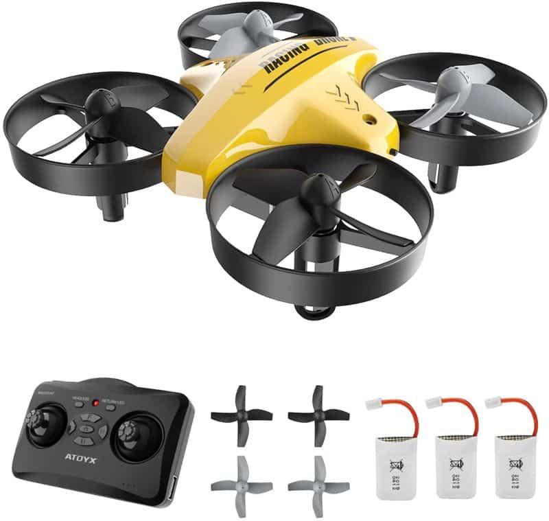 ATOYX Mini Drone drones para iniciarse