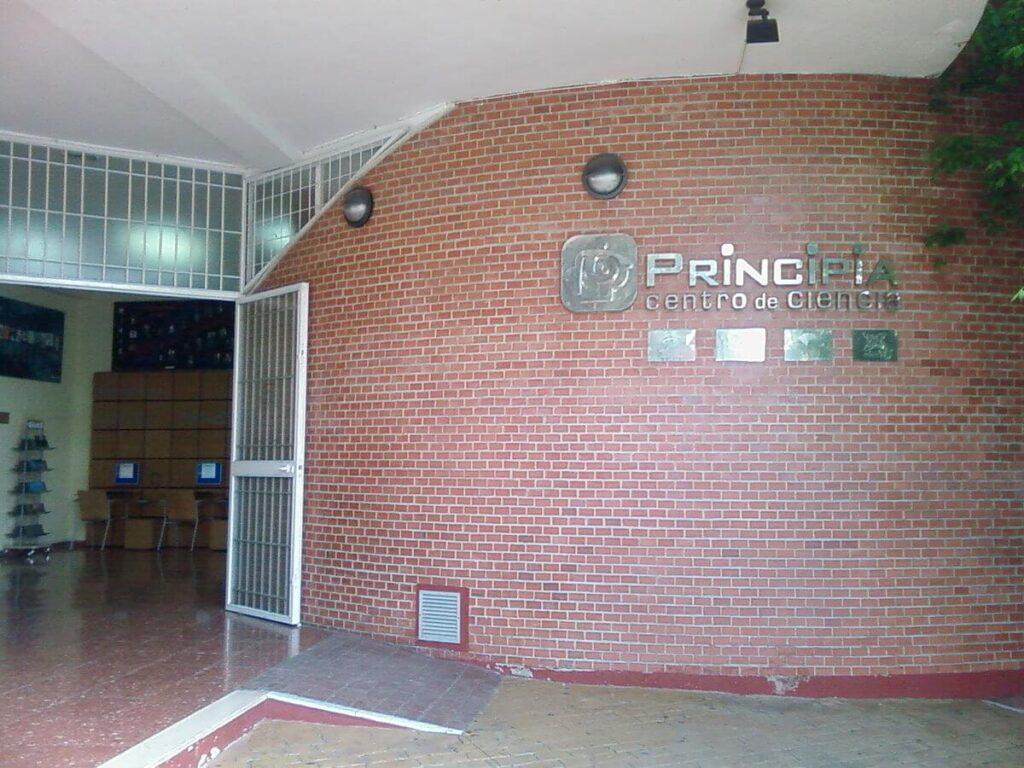 Centro de Ciencia Principia (Málaga)