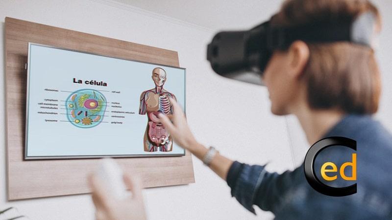cursos homologados para docentes en tecnologías emergentes y realidades virtuales