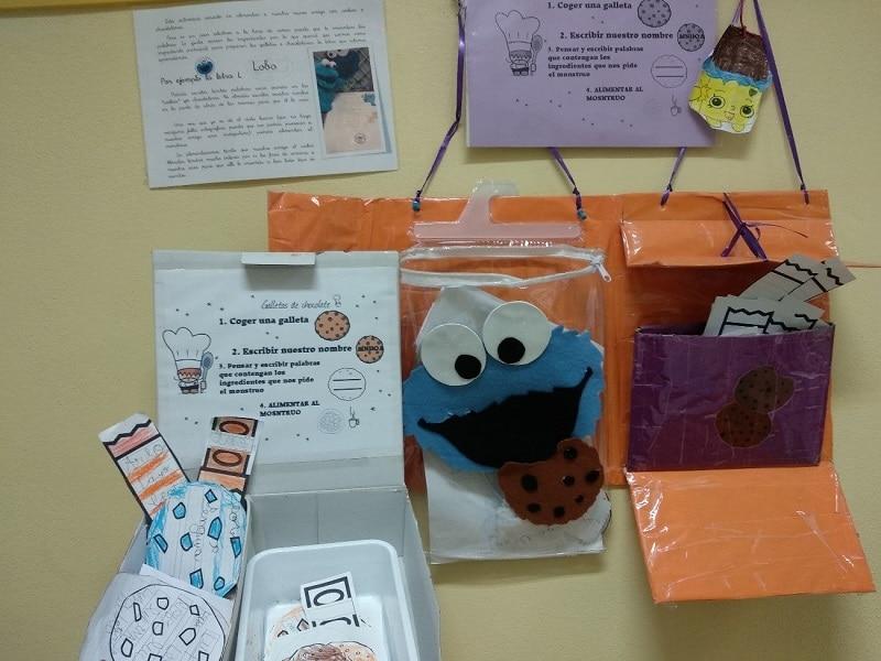 Decoración y actividades para transformar el aula de infantil