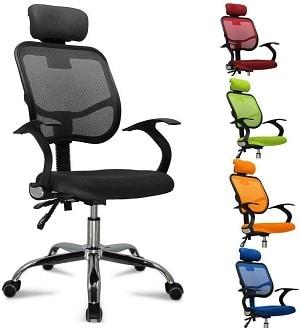 Femor silla de escritorio de oficina
