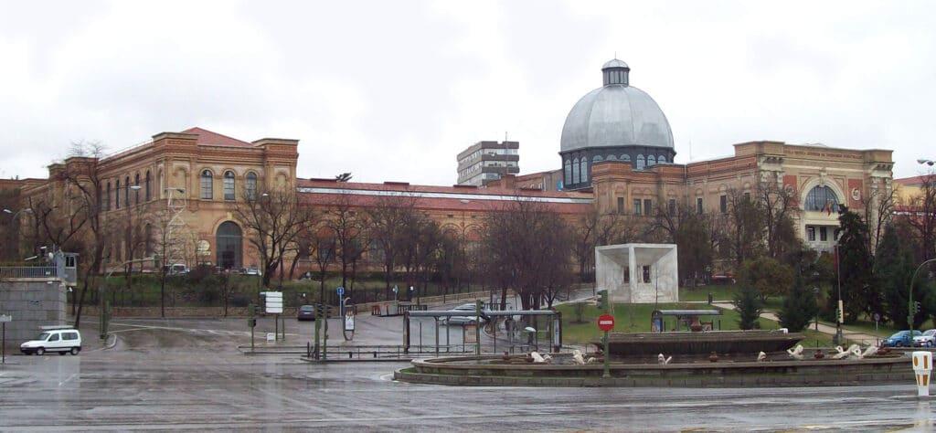 Museo Nacional de Ciencias Naturales (Madrid)