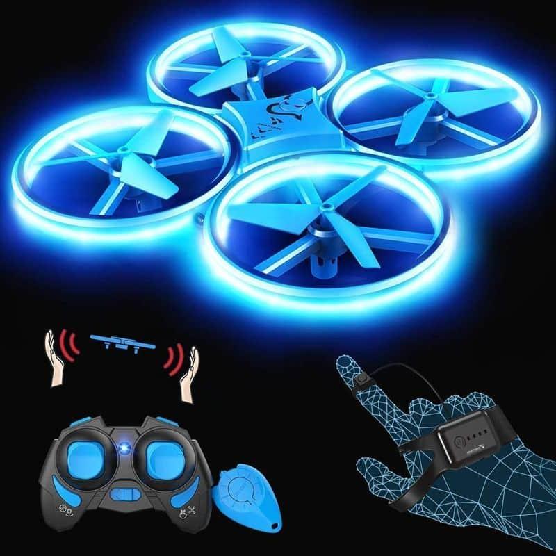 Snaptain SP300 drones para iniciarse