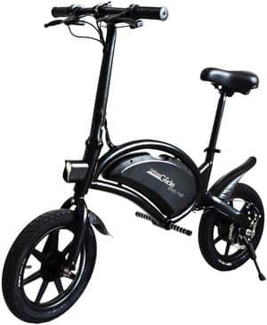 urban glide bicicletas eléctricas