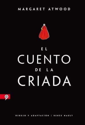 El cuento de la criada - novelas gráficas para adultos