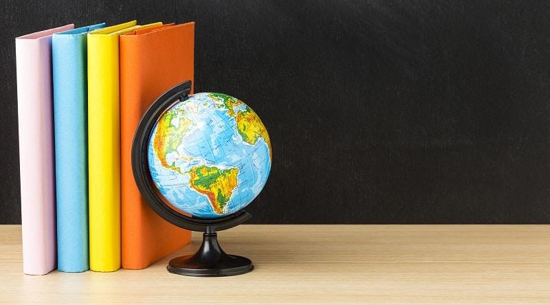 La vuelta al mundo con libros para niños en Black Friday