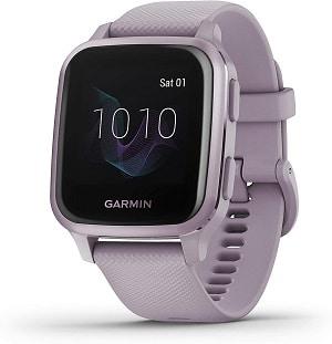 Garmin Venu Sq smartwatch