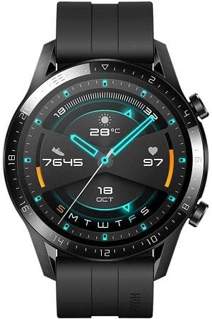 Huawei Watch GT2 Sport smartwatches