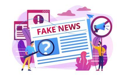 Libros fake news