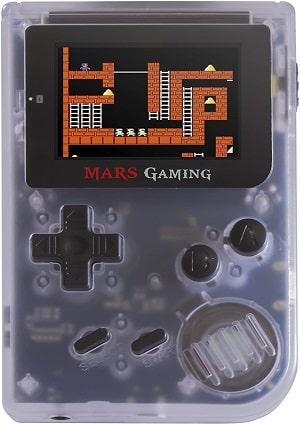"""Tacens Mars Gaming MRB 2"""""""