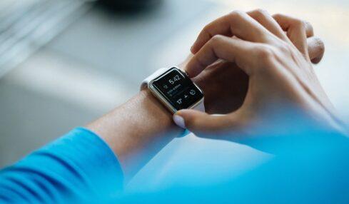 smartwatches relojes inteligentes