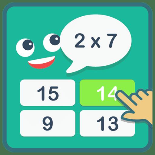 Aplicación para repasar las tablas de multiplicar mediante minijuegos