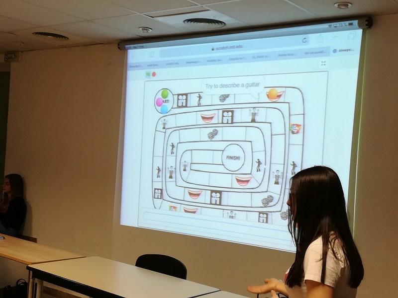 Metodología design thinking para una experiencia de aprendizaje internacional
